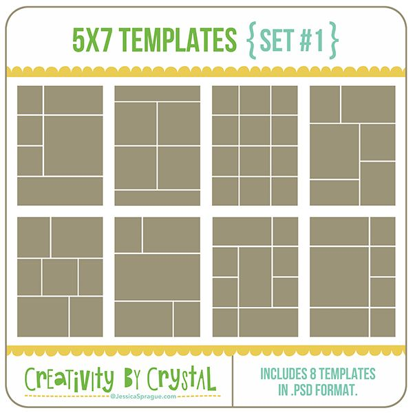 5x7 Template. 5x7 envelope template usps postcard free printable ...