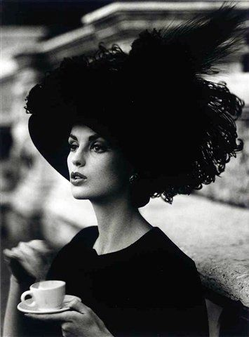 William Klein, 1962.