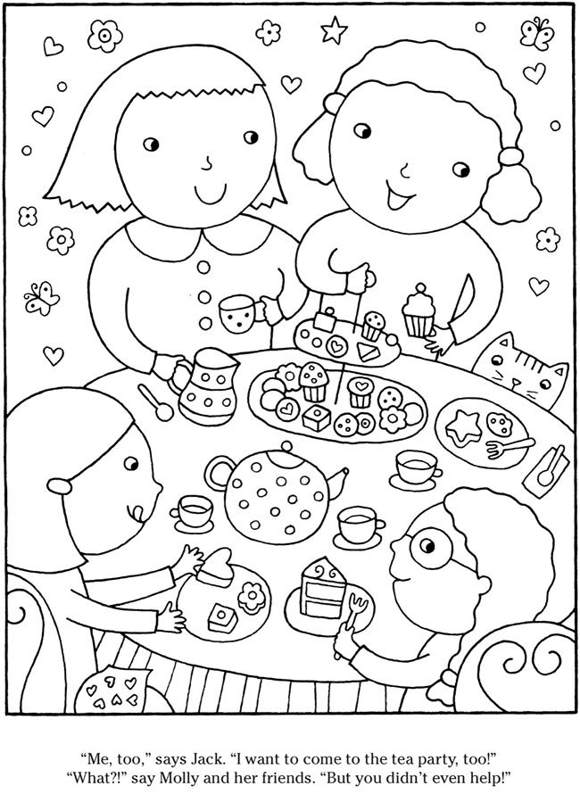 boston tea party coloring sheet coloring pages