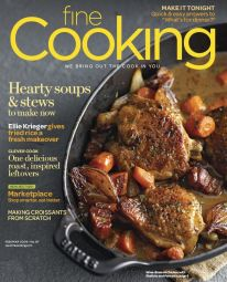 Fine Cooking Magainze | $29.95 per year | Magazine + Digital {iphone + ipad versions}