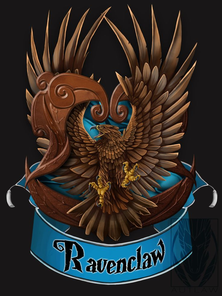 ravenclaw  harry potter  pinterest