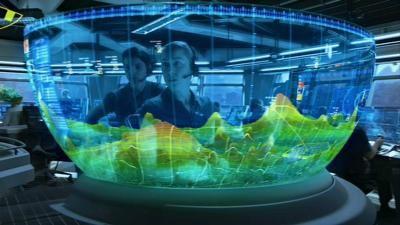 Tecnologías del futuro