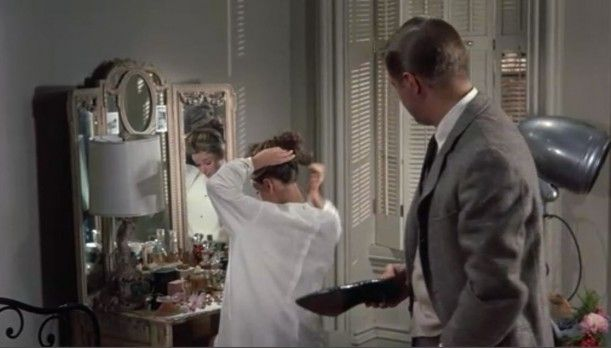 holly golightly's bed room - Google Search