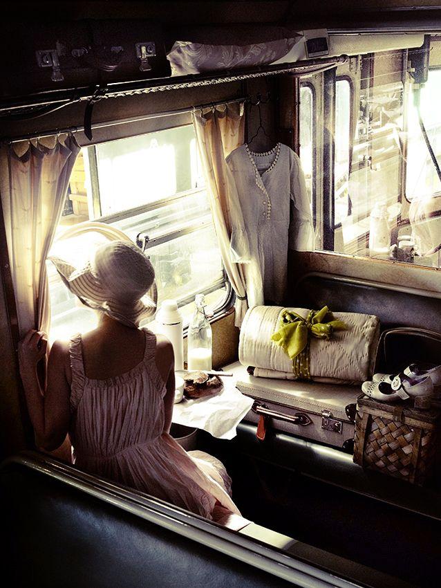 Orient Express ........