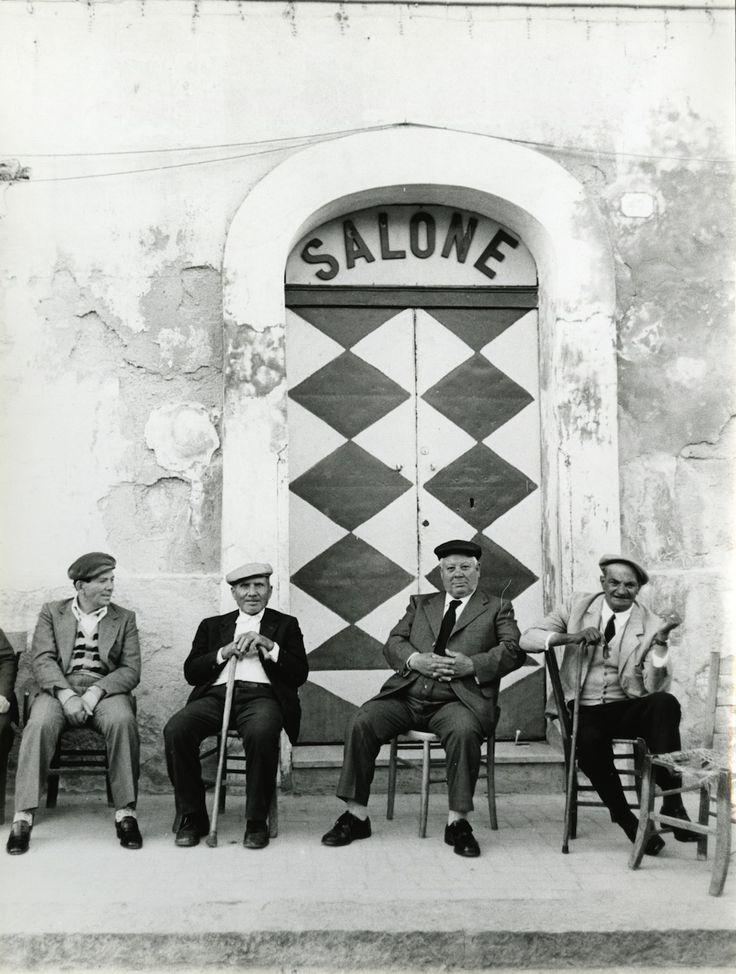1977, Sicilia (Lisetta Carmi) # fotografia