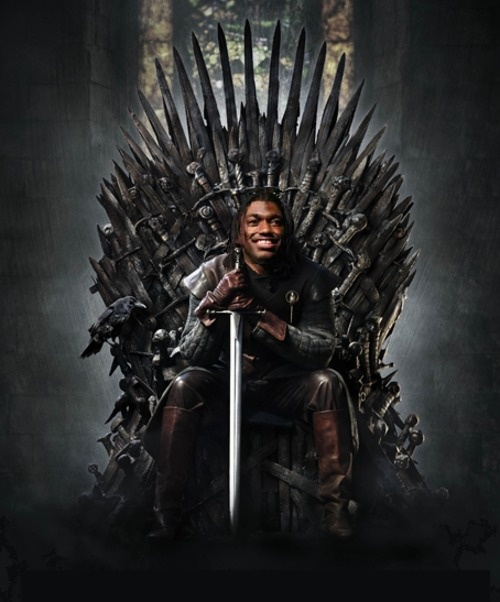 Game of Thrones (RG3)