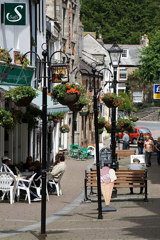Bodmin, Cornwall, UK