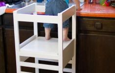 Refreshing Toddler Kitchen Helper That You've Never Heard About
