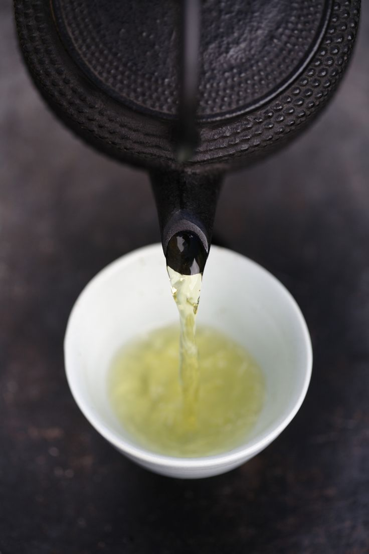 The best brew for your heart #tea #greentea #tealovers