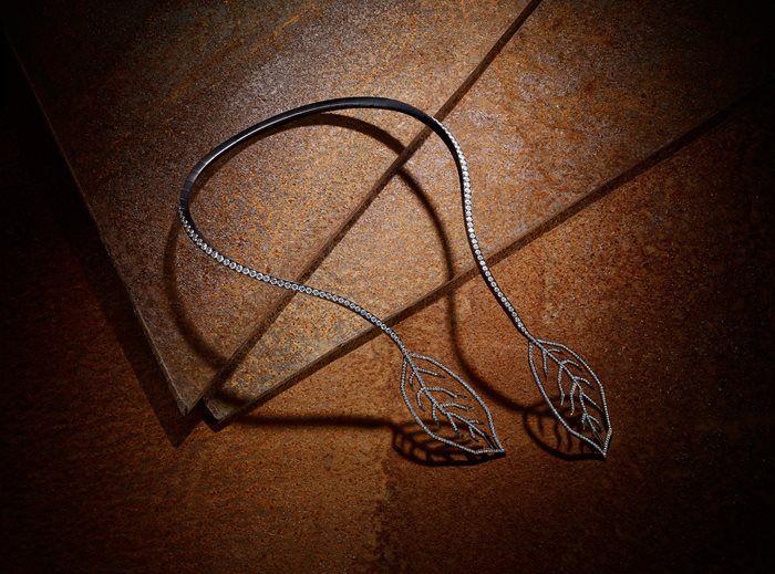 Shadow & Light - NUUN Haute Jewellery