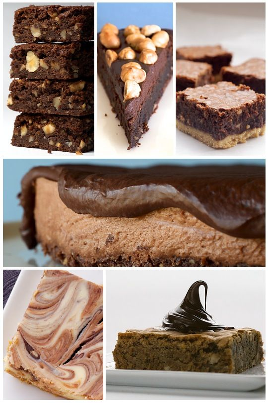 Best Nutella Recipes | Bake or Break