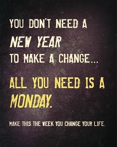 Do it now! #lifechange #getskinny #happylife #monday #newmoms  Makenzieschultz.myitworks.com