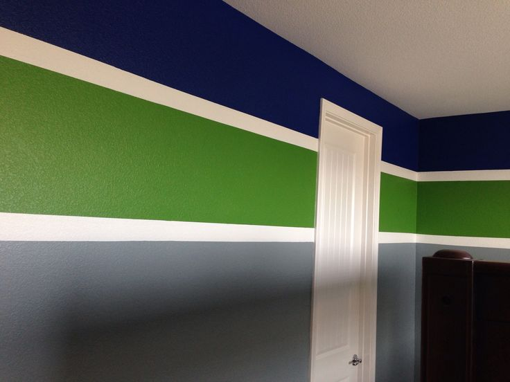 Seahawks Paint Schemes And Paint Colors On Pinterest