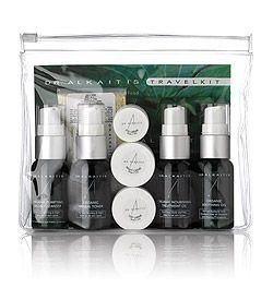 Dr. Alkaitis Trial & Travel Kit | Spirit Beauty Lounge