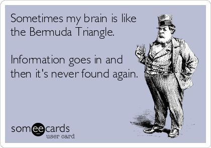 sometimes??