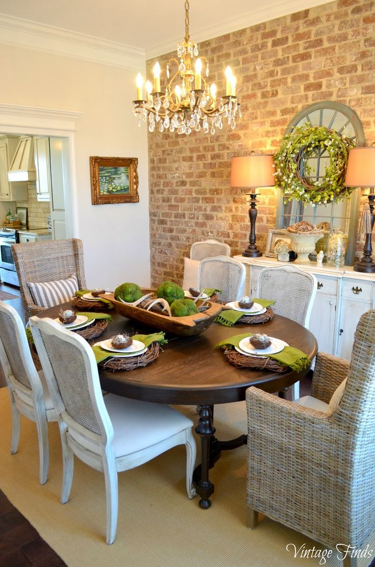 home decor, home design, dining room, mix