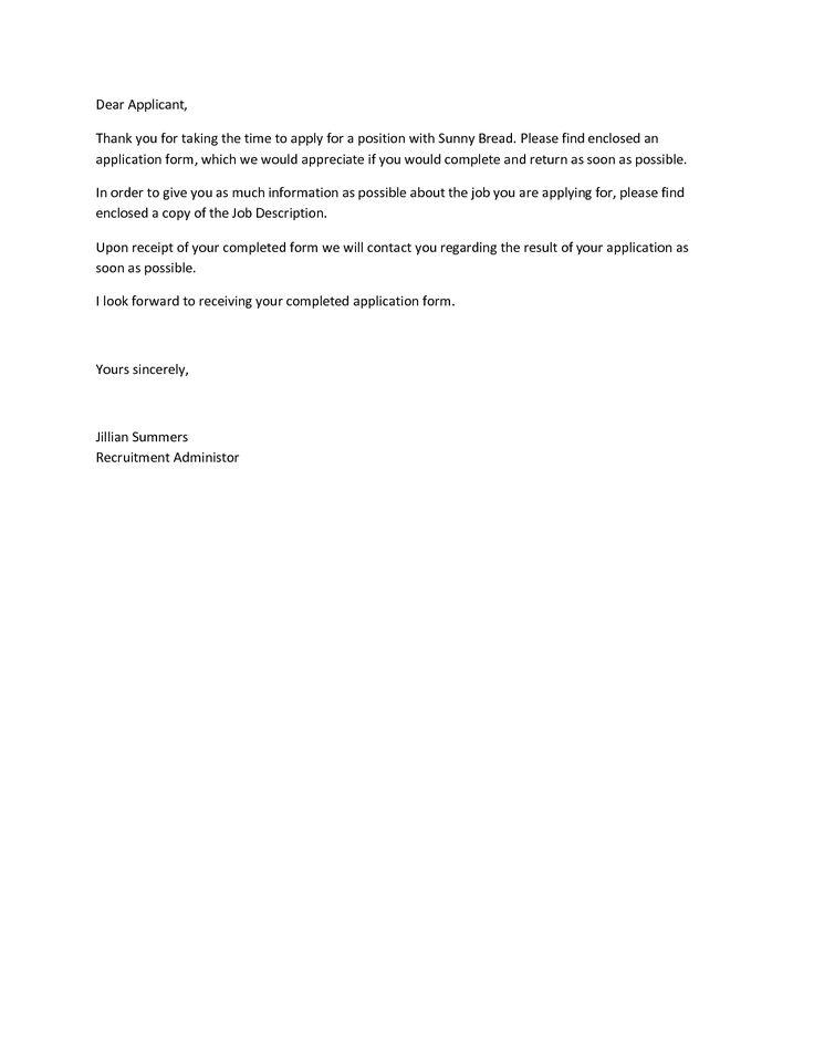 australia resume cover letter examples job application letter sample