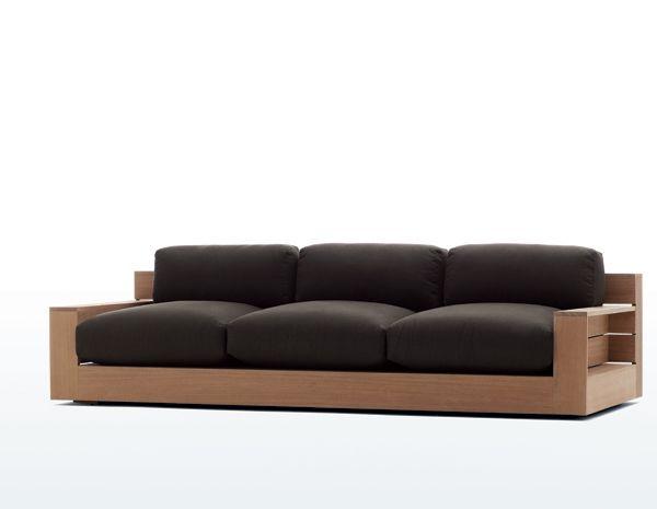 Blair Leather Sofa Living Room Furniture Collection. blair ...