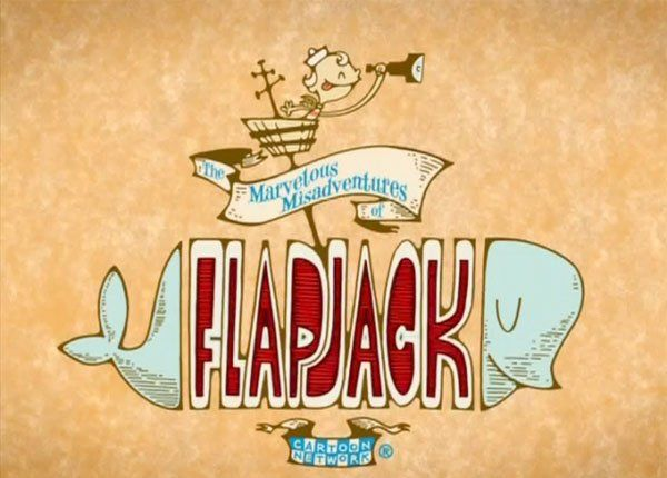 Image result for The Marvelous Misadventures of Flapjack