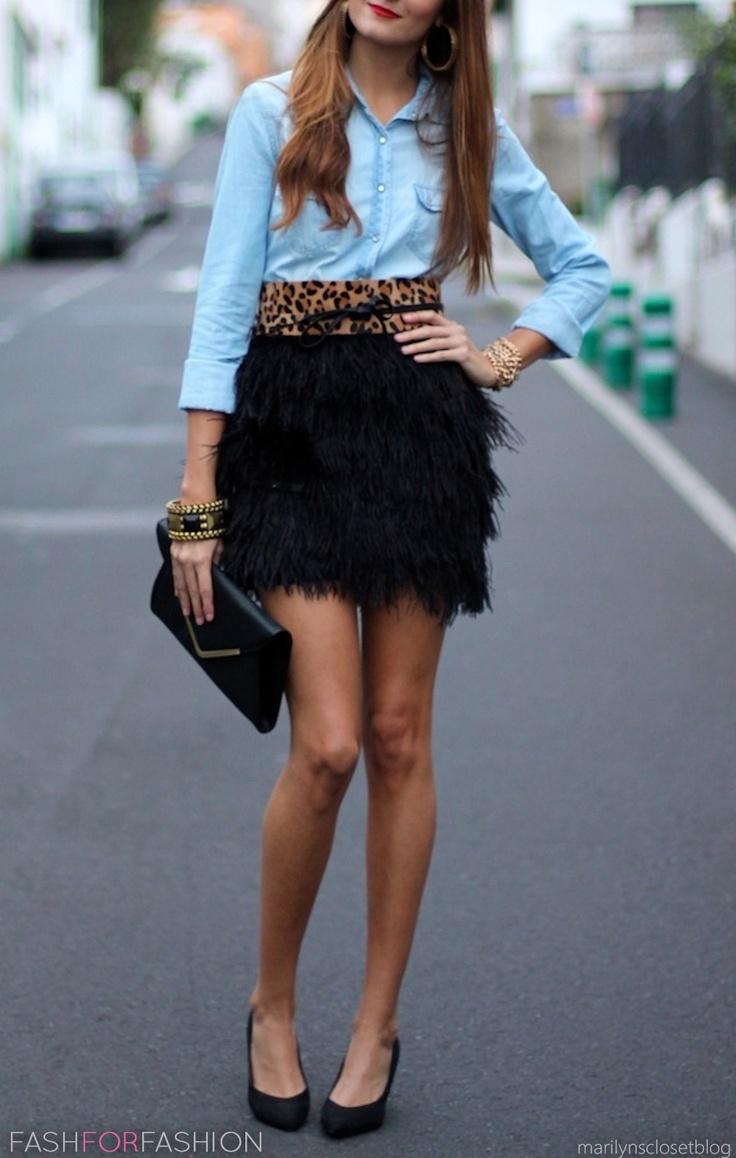 #detail #fashion #style