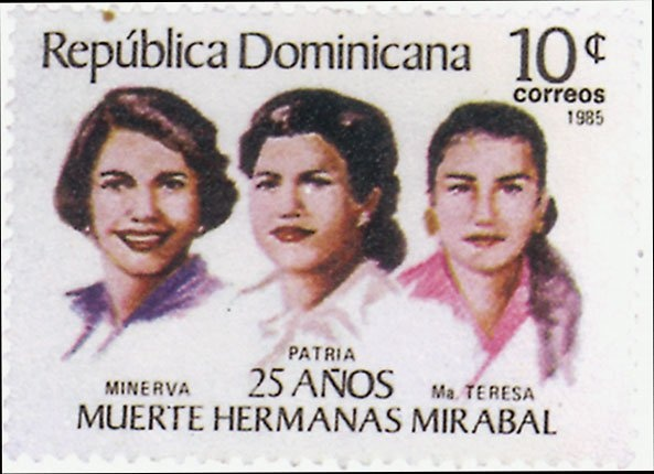 Often times, mothers, wives, daughters and sisters were humiliated to seek help and mercy to the authorities. In order to protect a loved one, these women had to satisfy the desires of Trujillo and his henchmen.