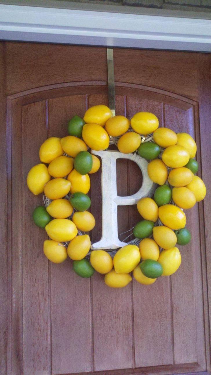 Can Lemon Lime Kitchen