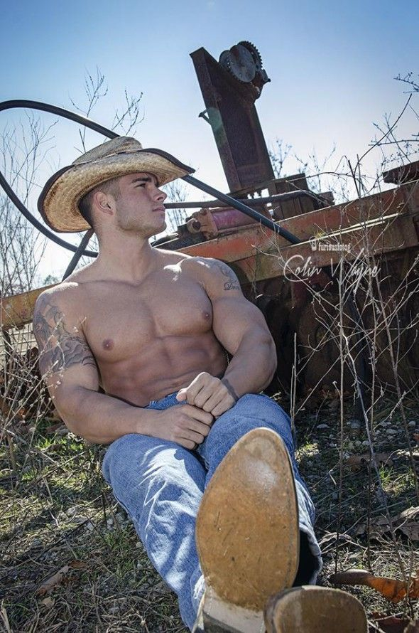 Sexy Cowboy
