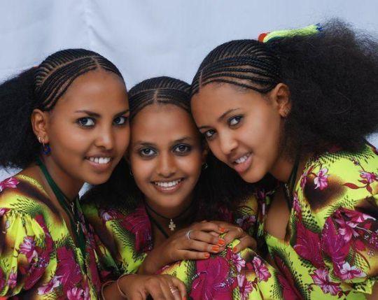 Somali ladies lead Africa on most beautiful women as at July 2017 - SomTribune