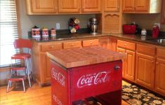 27 Attractive Coca Cola Kitchen That Will Accommodate You