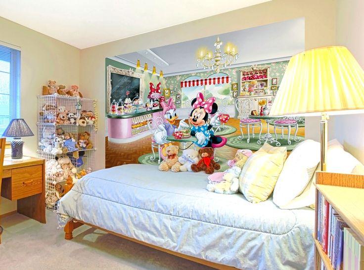 Fotomurales Disney Minnie