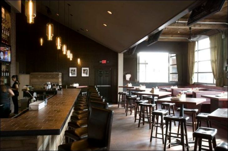 Whiskey Kitchen Gulch Favorite Nashville Restaurants Pinte