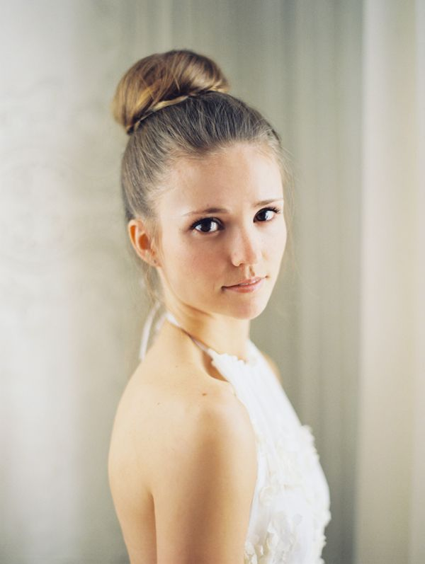 Elegant Hellebore Wedding Ideas