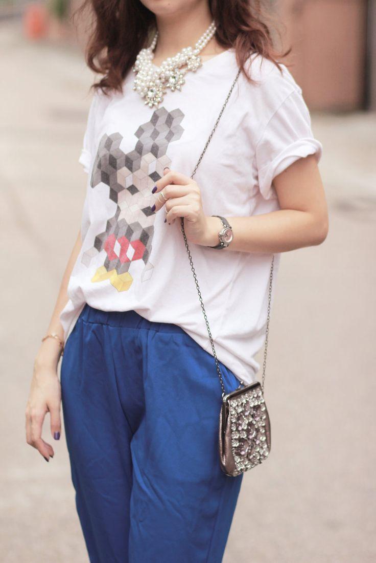 Summer Pants  #Graphic #T-Shirts #Shoulder #Pants