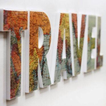 viajar por conta própria