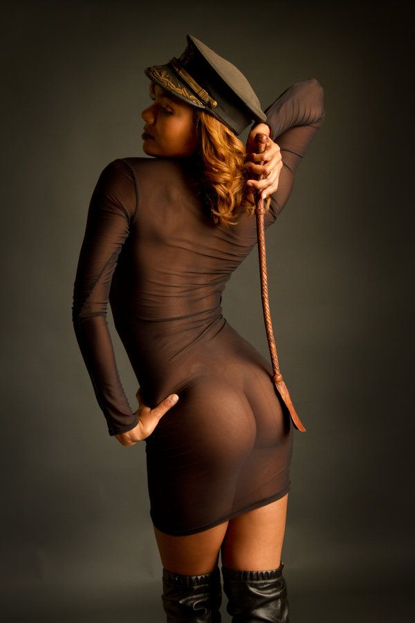 A riding crop and a blindfold doesn't make it BDSM. There is a big difference between being kinky and being in the scene. It's not a sexual thing to me, it's a very spiritual thing. ~ DominaBlue