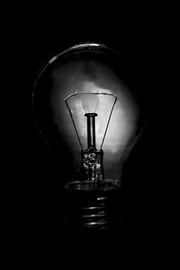 The idea by Edison