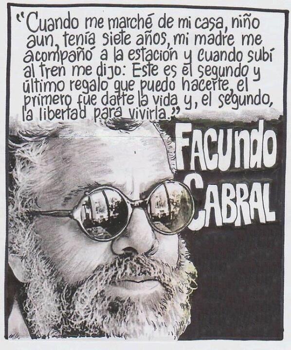 Libertad Facundo Cabral