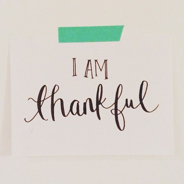 """""""Oh give thanks to the Lord, for He is good, for His steadfast love endures forever!"""" - Psalm 107:1"""