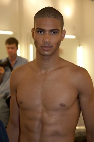 Image Result For Handsome Black Man