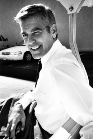 George Clooney by sweet ruby