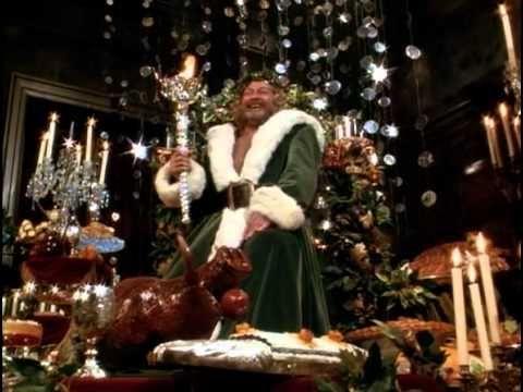 Image result for christmas carol george c. scott
