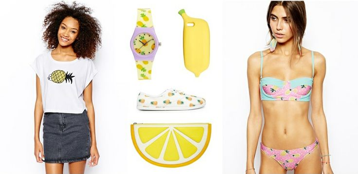 Tendencia Tropical ASOS