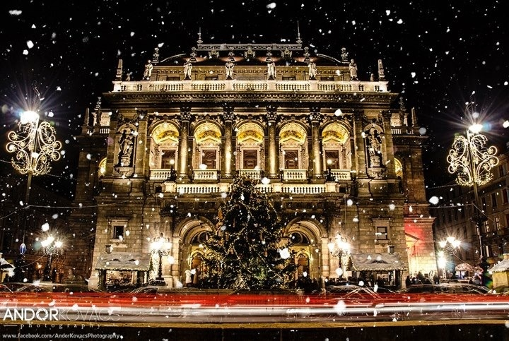 Christmas EveChristmas Day Vienna Prague Berlin Or