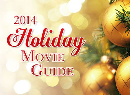 Holiday TV Guide 2014 | 97.1 WASH-FM