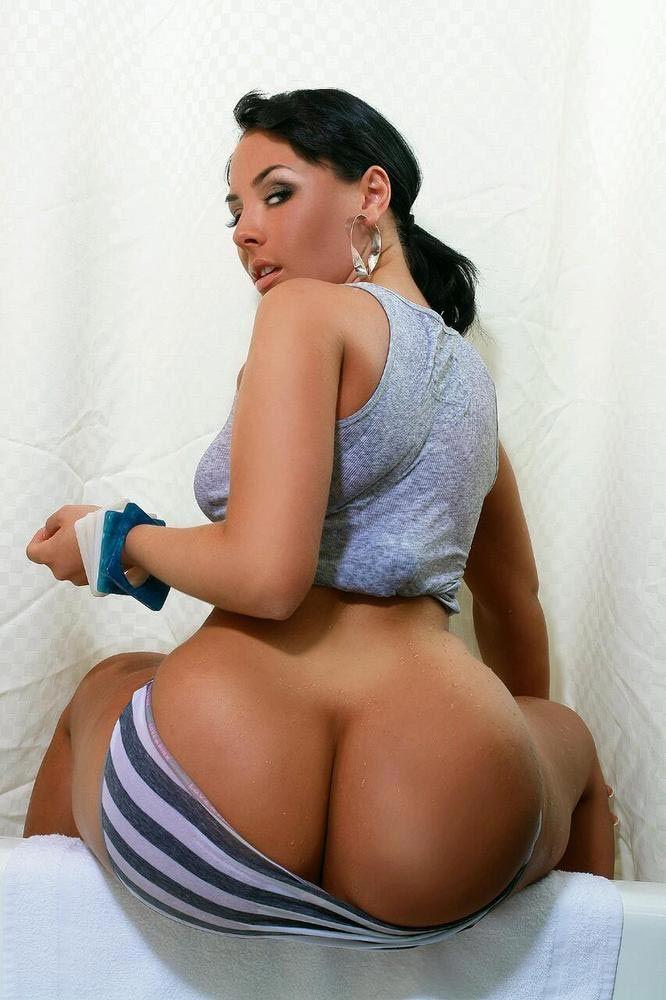 Big ass curve