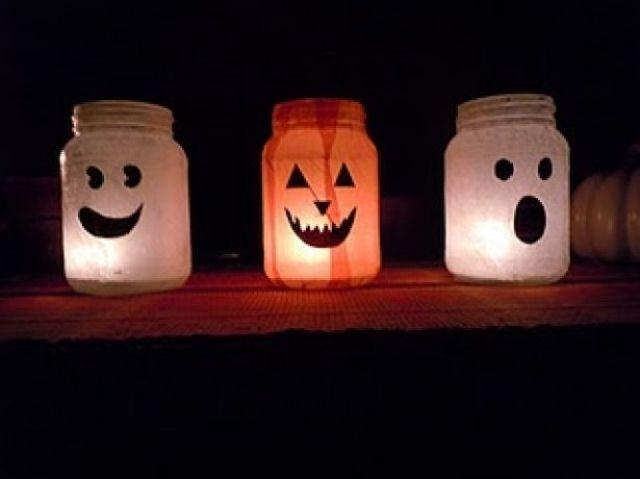 halloween. fiesta de terror