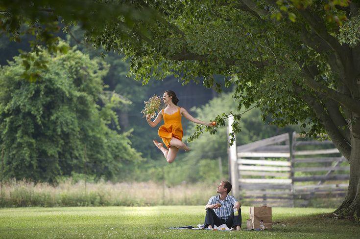 Vedere questa immagine di Towson, MD - Rachel Bell nel prossimo libro di Jordan Matter: Dancers Among Us - in libreria il prossimo autunno!