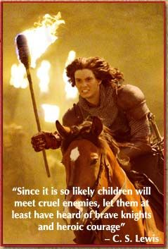 Picture from Prince Caspian