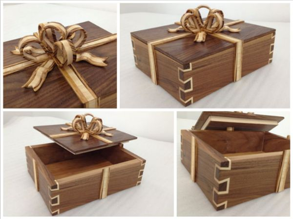 wood projects gifts
