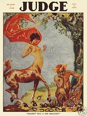 centaur sex